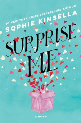 Review of Surprise Me