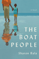 Review of The Boat People
