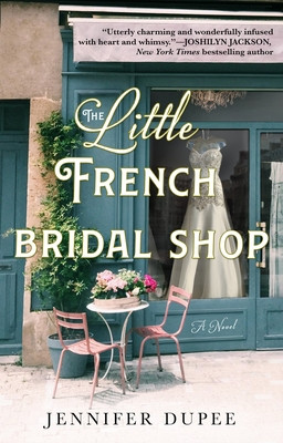 Review of The Little French Bridal Shop