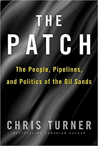 Review of The Patch: The People, Pipelines, and Politics of the Oil Sands