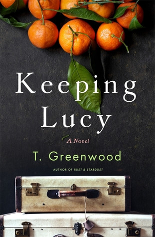 Review of Keeping Lucy