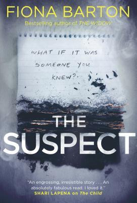 Review of The Suspect