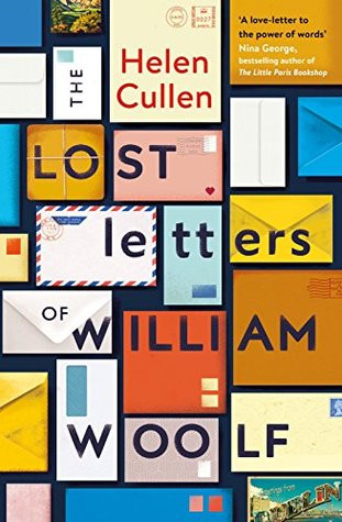 Review of The Lost Letters of William Woolf