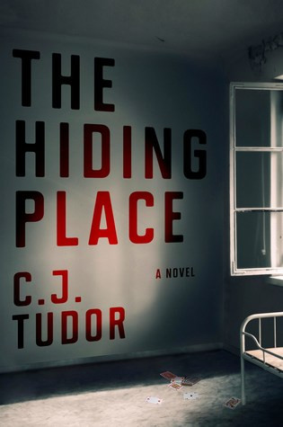 Review of The Hiding Place