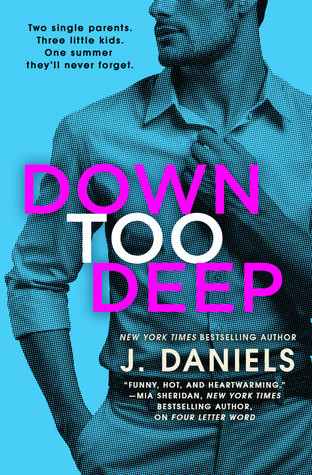 Review of Down Too Deep