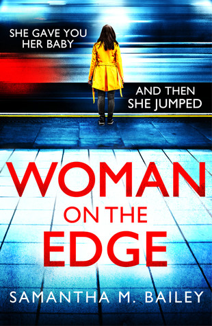Review of Woman on the Edge