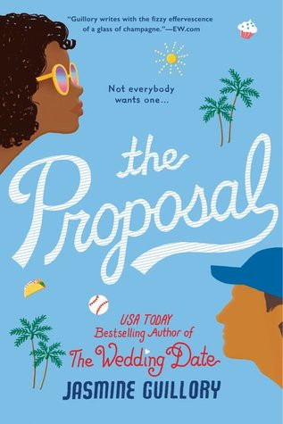 Review of The Proposal