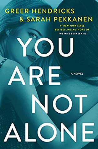 Review of You Are Not Alone