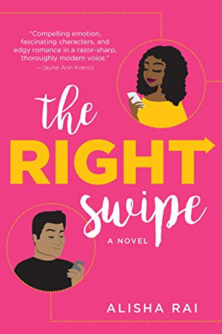 Review of The Right Swipe