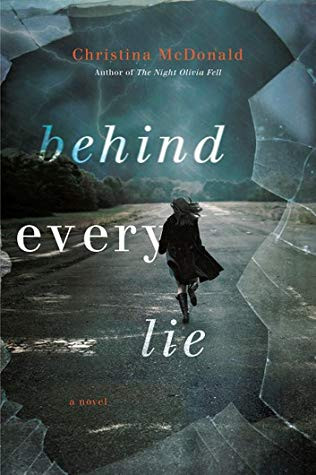 Review of Behind Every Lie