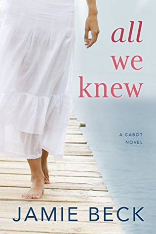 Review of All We Knew