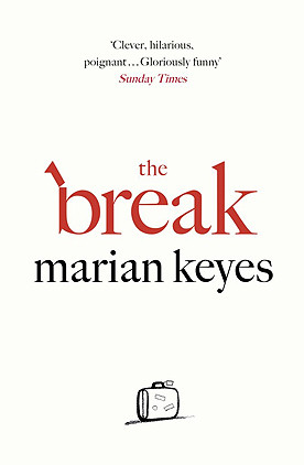 Review of The Break