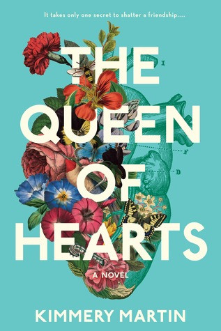 Review of Queen of Hearts