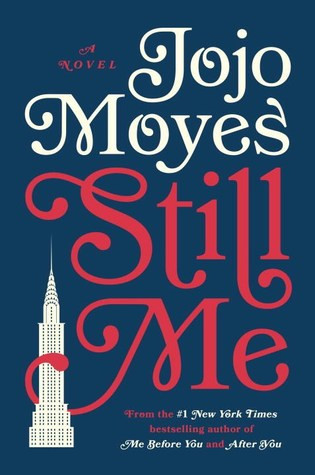 Review of Still Me