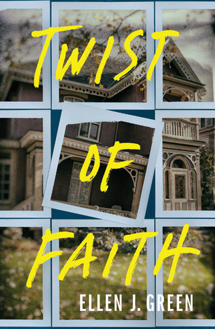 Review of Twist of Faith