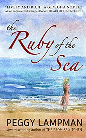 Review of The Ruby of the Sea
