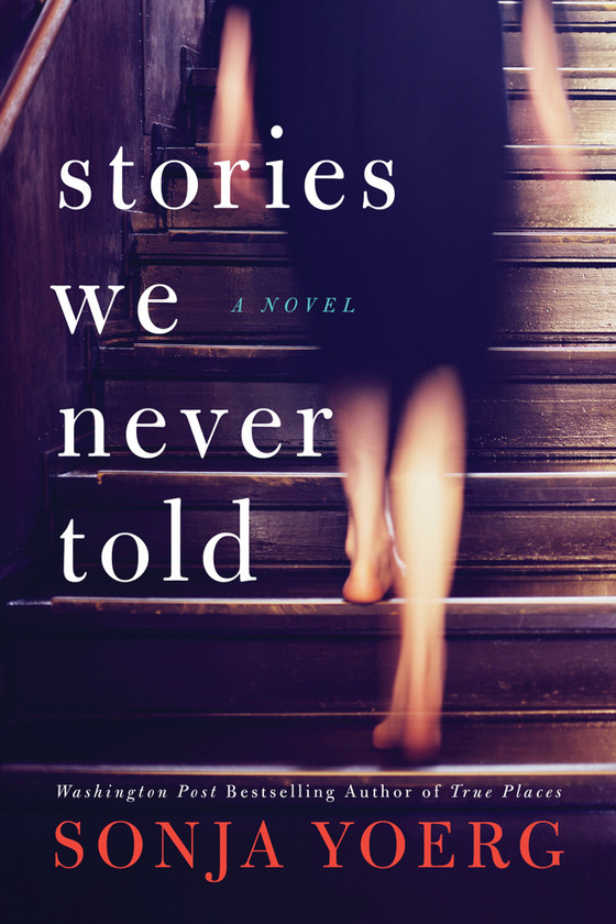 Review of Stories We Never Told