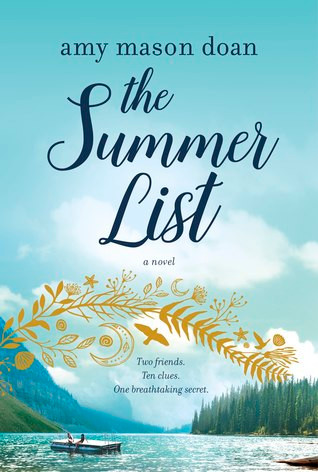 Review of The Summer List