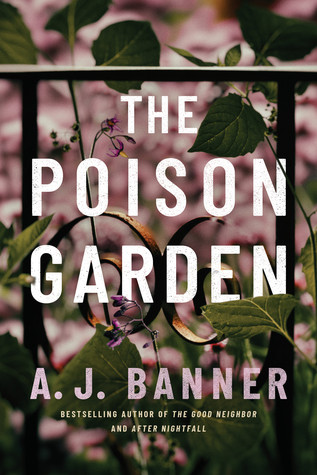 Review of The Poison Garden