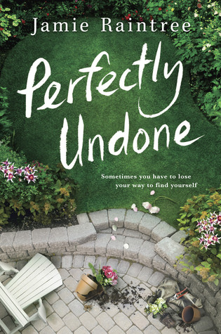 Review of Perfectly Undone