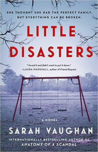 Review of Little Disasters