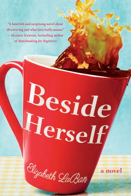 Review of Beside Herself