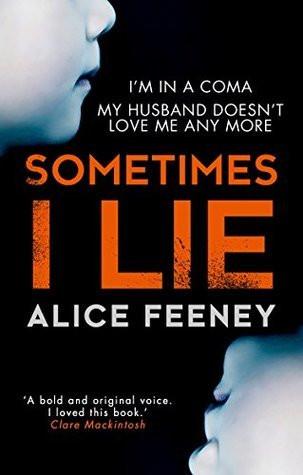 Review of Sometimes I Lie