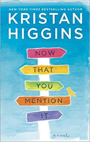 Review of Now That You Mention It