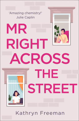 Review of Mr Right Across the Street