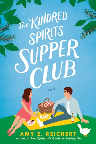 Review of The Kindred Spirits Supper Club