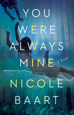 Review of You Were Always Mine