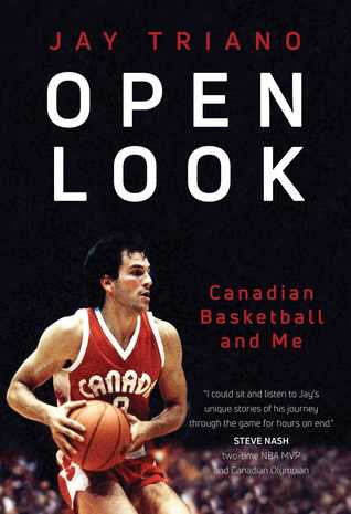 Review of Open Look: Canadian Basketball and Me