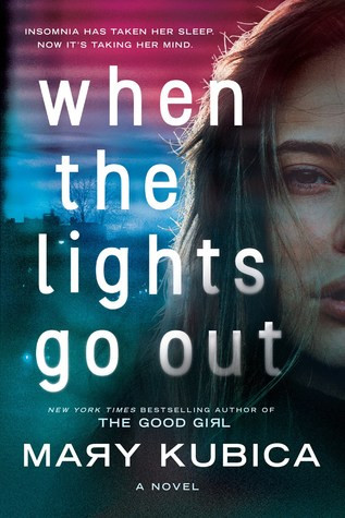 Review of When the Lights Go Out