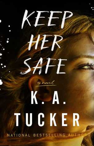 Review of Keep Her Safe
