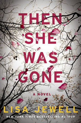 Review of Then She Was Gone