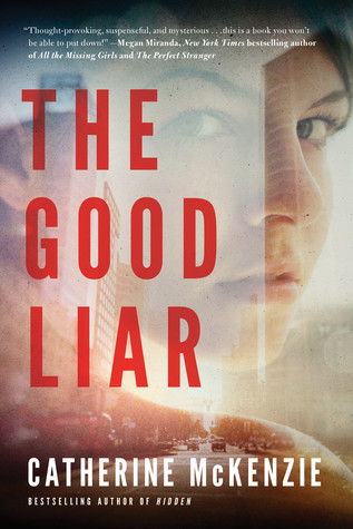 Review of The Good Liar