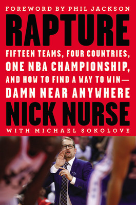 Review of Rapture: Nick Nurse Memoir