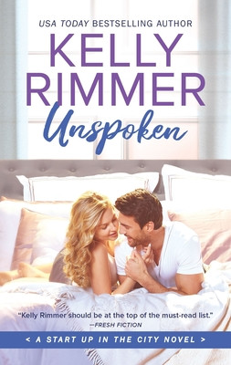 Review of Unspoken