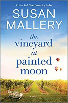 Review of The Vineyard at Painted Moon