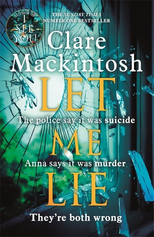 Review of Let Me Lie