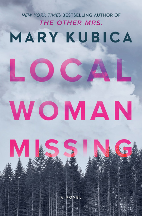 Review of Local Woman Missing