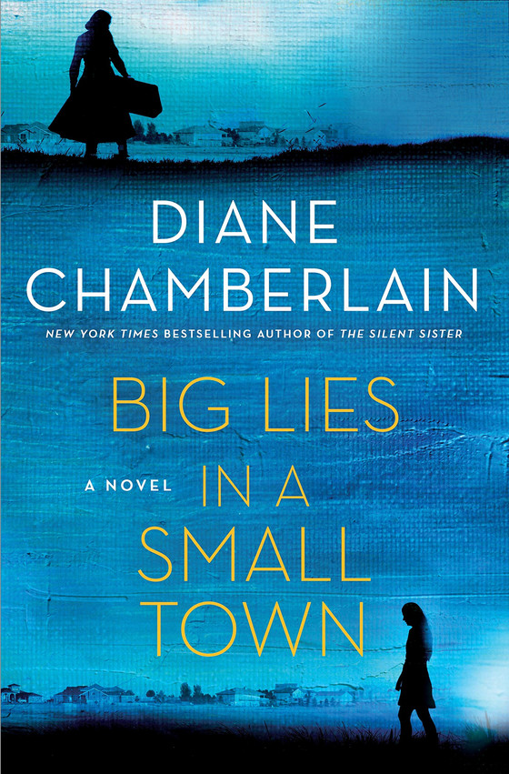 Review of Big Lies in a Small Town