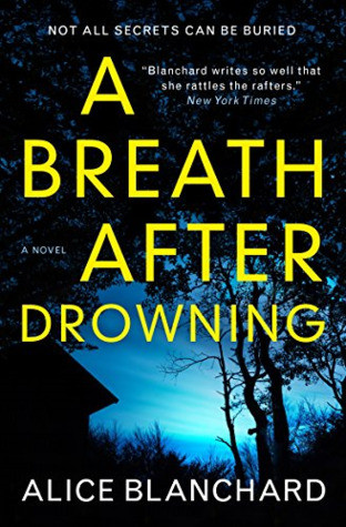 Review of A Breath After Drowning
