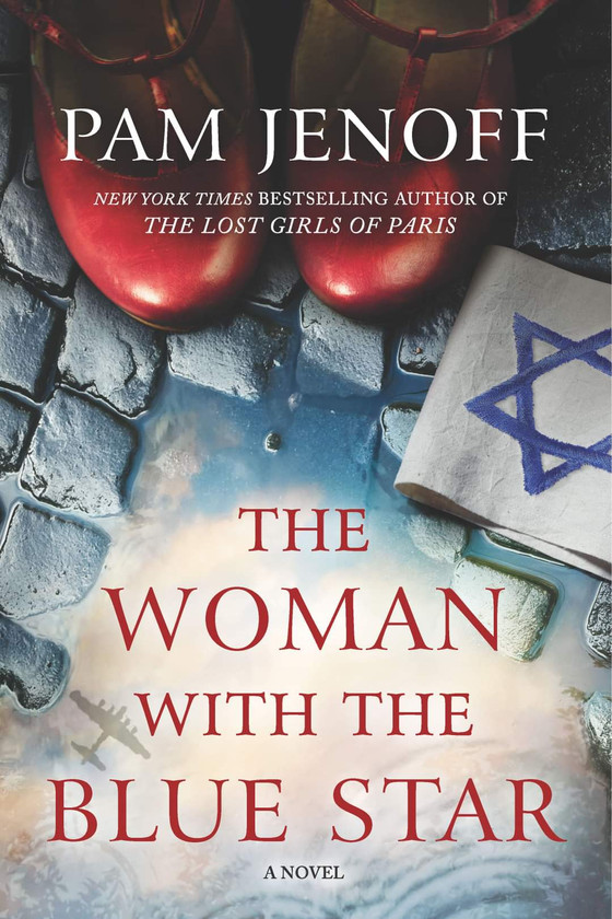 Review of The Woman with the Blue Star