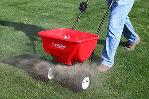 Bring your lawn back to life with our Lawn Renew Program. Customized to your needs, can include aeration, lawn rolling, dethatching, overseeding, fertilization, spring and fall cleanups.