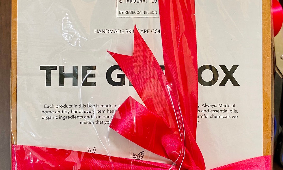 The Gift Box Exclusive
