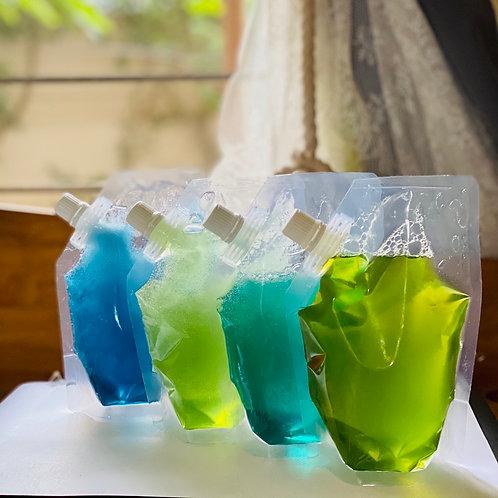 Shower Gel Refill Pack