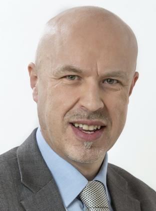 Peter Soinu projektipäälliköksi PL:lle