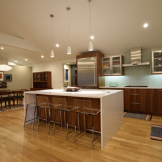 Leawood Residence