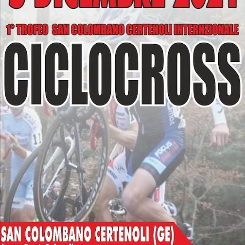Gran premio Fontanabuona  Internazionale  Ciclocross